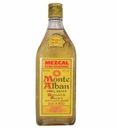 몬테 알반 메즈칼 (Monte Alban Mezcal) 80,000