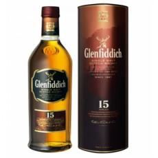 글렌피딕 15년 700m/l  (Glenfiddich 15 Year old)